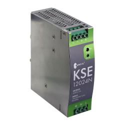 KSE 12024N 230/24VDC 5A 120W zasilacz impulsowy Breve