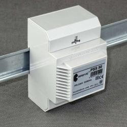 PSS 50 400/ 230V transformator na szynę DIN Breve