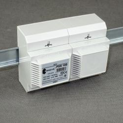 PSS 100 230/ 24V transformator na szynę DIN Breve