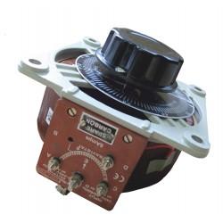 AUTO OIEA 6 230/0-260V 5A autotransformator regulacyjny Breve