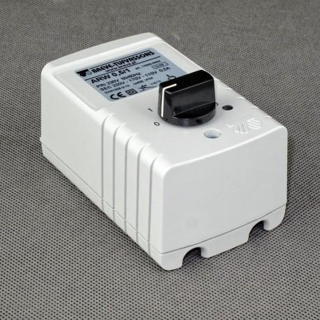 ARW 0,5/1 230-170-110V regulator prędkości obrotowej Breve