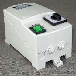ARW 10.0/S regulator prędkości obrotowej Breve