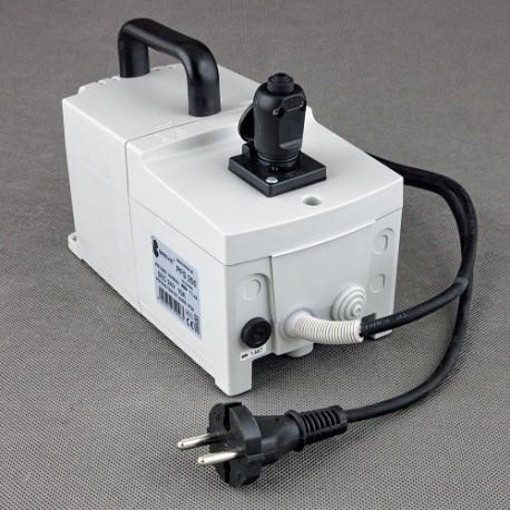 PFS 250 230/ 24V przenośny, obudowany transformator bezpieczeństwa Breve