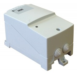Regulator sterowalny ARWE 1.5/1-A IP 54 ze sterownikiem programowalnym PSE 5 TP Breve
