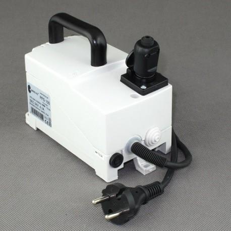 PFS 120 230/ 24V przenośny, obudowany transformator bezpieczeństwa Breve