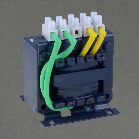 TMM 63/A 230/ 24V jednofazowy transformator Breve