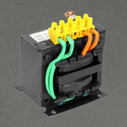 TMM 100/A 400/ 24V jednofazowy transformator Breve
