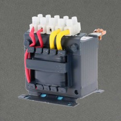 TMM 160/A 230/110V jednofazowy transformator Breve