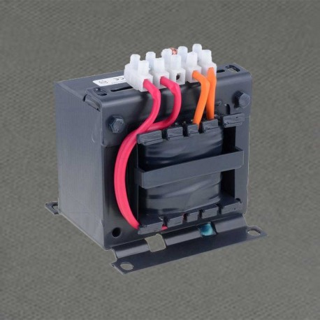 TMM 160/A 400/ 24V jednofazowy transformator Breve