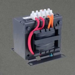 TMM 200/A 400/230V jednofazowy transformator Breve