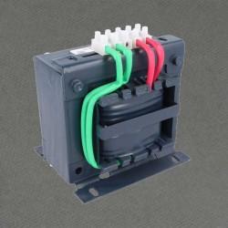 TMM 300/A 400/230V jednofazowy transformator Breve