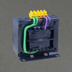 TMM 800/A 400/230V jednofazowy transformator Breve