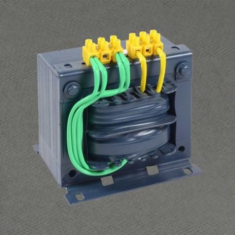 TMM1000/A 400/230V jednofazowy transformator Breve