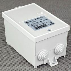 PVS 50/A 230/ 12V obudowany transformator ochronny Breve