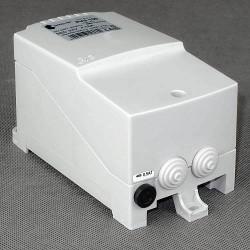 PVS 100 230/ 12V obudowany transformator ochronny Breve