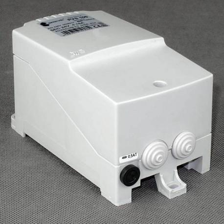 PVS 250 230/ 12V obudowany transformator ochronny Breve