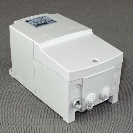 PVS 301 230/ 24V obudowany transformator ochronny Breve