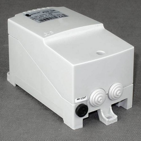 PVS 630 230/230V obudowany transformator ochronny Breve