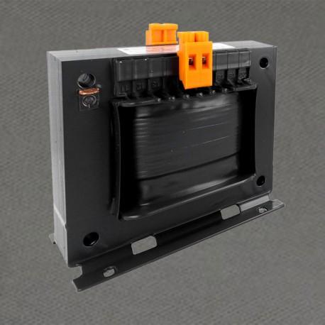 STM 630 400/230V jednofazowy transformator Breve