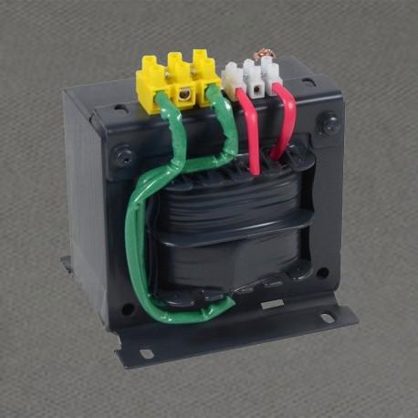 TMM 630/A 400/230V jednofazowy transformator Breve