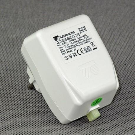 PFS 7S 230/24V przenośny, wtykowy transformator bezpieczeństwa Breve