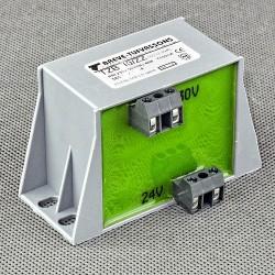 TZB 10/ZZ 230/ 24V jednofazowy zalewany transformator Breve