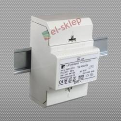 PSLR 50 230/ 24VDC 2A 48W modułowy impulsowy zasilacz Breve