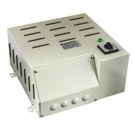 A3RW 2,0/1/S/IP 21 trójfazowy regulator prędkości obrotowej Breve