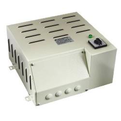 A3RW10,0/1/S/IP 21 trójfazowy regulator prędkości obrotowej Breve