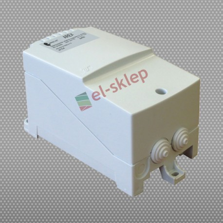 AREX 7.0 mikroprocesorowy regulator prędkości obrotowej Breve sterowany sygnałem 0-10VDC