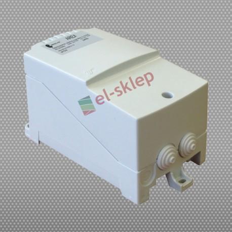 AREX 10.0 mikroprocesorowy regulator prędkości obrotowej Breve sterowany sygnałem 0-10VDC