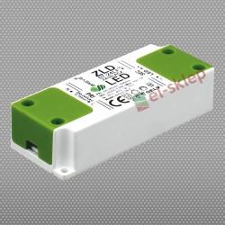 ZLD 07-24LF 0,29A zasilacz LED Breve