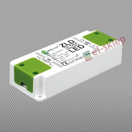 ZLD 12-12LF 1,0A zasilacz LED Breve