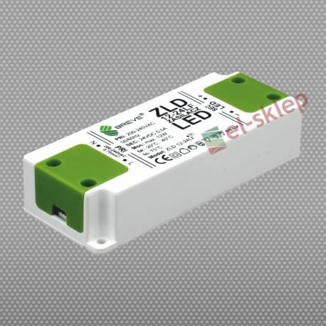 ZLD 12-24LF 0,5A zasilacz LED Breve