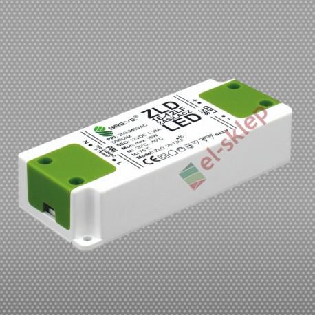 ZLD 16-12LF 1,3A zasilacz LED Breve