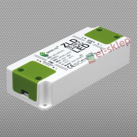 ZLD 16-24LF 0,66A zasilacz LED Breve