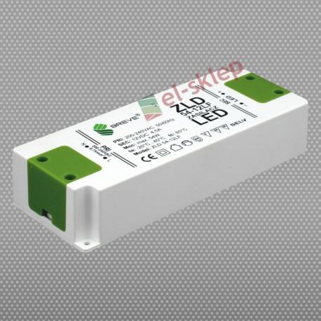 ZLD 54-12LF 4,5A zasilacz LED Breve