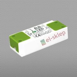 ZLD 07-12LF 0,58A zasilacz LED Breve