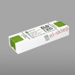 ZLD 24-12LF 2,0A zasilacz LED Breve