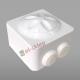 AREC 2,5 - 230V - 2,5A kompaktowy regulator prędkości obrotowej Breve