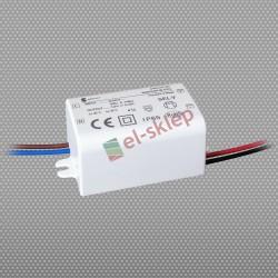 ZLDP 06-24YCL 0,25A IP65 zasilacz LED Breve