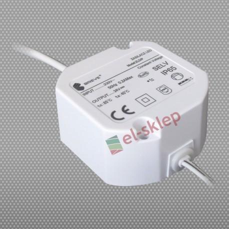 ZLDP 20-24YCL 0,83A IP65 zasilacz LED Breve