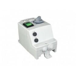 ARES 10.0/T mikroprocesorowy termostatyczny regulator prędkości obrotowej Breve
