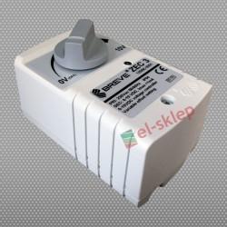 ZEC 3 Breve - zadajnik napięciowy 0-10V DC z własnym zasilaniem