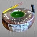 Transformatory toroidalne